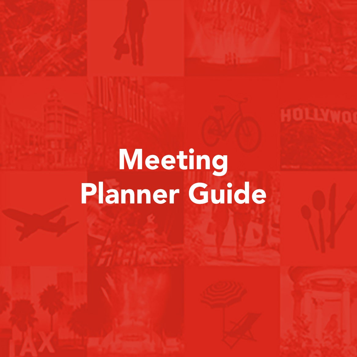 Meeting Planners Guide