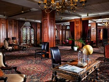 Olympic Lounge at Los Angeles Athletic Club