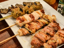 Yakitori at Hinotori