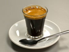 Espresso at Endorffeine in Chinatown