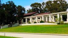 Samuelson Campus Pavilion at Occidental College